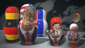 Political Nesting Dolls