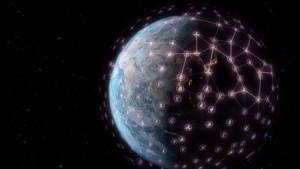 Earth crypto net